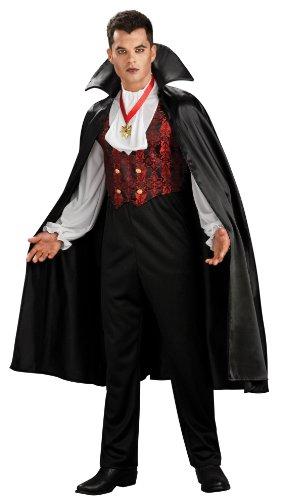 Rubie's Costume Transylvanian Vampire Costume, Standard by Rubie's Costume - Transylvanians Kostüm
