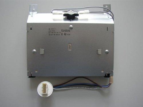 Heizung für AEG Lavatherm Kondenstrockner kompatibel zu 899647408223