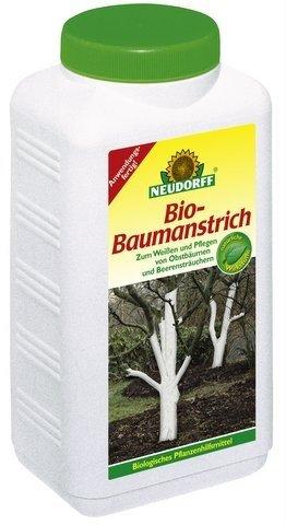 Neudorff Bio-Baumanstrich - Blanc, 2 Liter