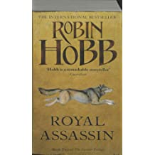 Royal Assassin (The Farseer Trilogy - Book 2): 2/3