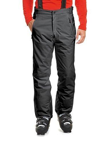 Preisvergleich Produktbild Maier Sports Herren Skihose Anton 2,  Farbe:Black,  Größe:46