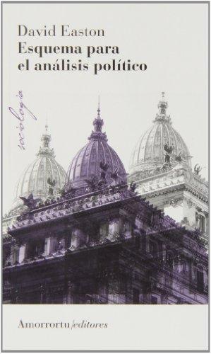 Esquema Para El Análisis Político - 3ª Edición