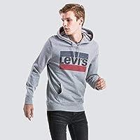 Levi's Erkek Tişört Graphic Polar G