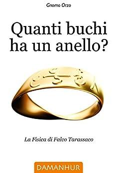 Quanti buchi ha un anello? di [Orzo, Gnomo]
