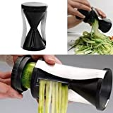 NK-STORE's Spirelli Veggetti Spiral Vegetable Noodle Cutter Slicer