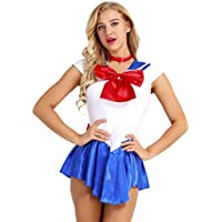Suchergebnis Auf Amazonde Für Sailor Moon Kostüm Verkleiden