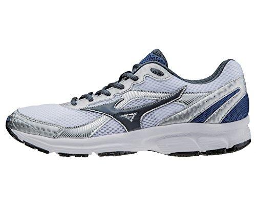 Mizuno Crusader Junior Chaussure De Course à Pied - SS15 blue