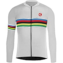 Uglyfrog SLJ36 Bike Wear Maillot Ciclismo Hombre Equipos De Manga Larga Primavera&Otoño Style Clothing