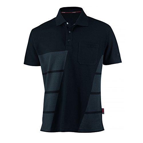 Bosch Arbeitsshirt, groß XL, farblos, XL, WPSI 09 Polo-Shirt Gr.XL (Hoch T-shirt Brusttasche Groß Und)