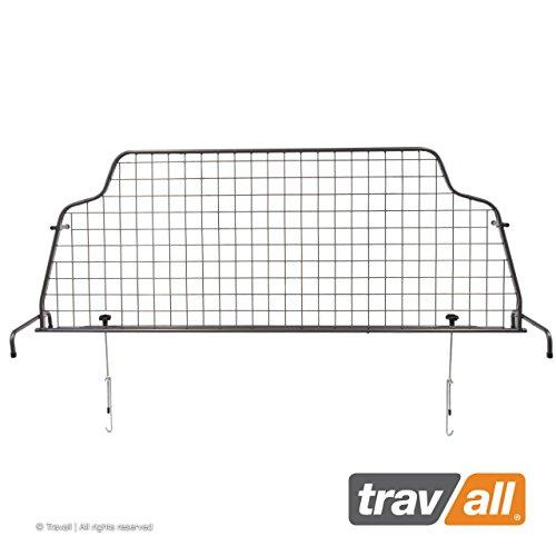 Travall® Guard Hundegitter TDG1223 – Maßgeschneidertes Trenngitter in Original Qualität - 5