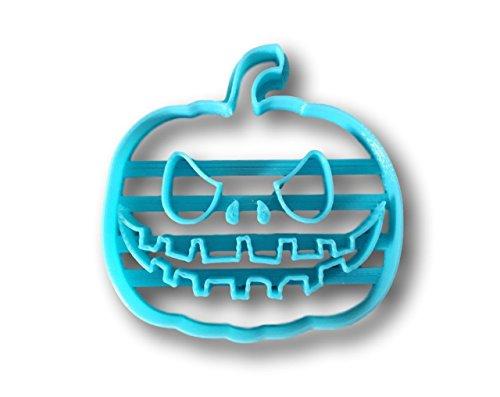 Halloween Scary Kürbis Cookie Cutter