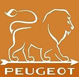 Peugeot PARIS Pfeffermühle Mohn rot lackiert 22 cm + Stoffbeutel - 3