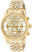 Michael Kors Reloj de Cuarzo MK8281