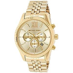 Michael Kors Herren-Uhr MK8281