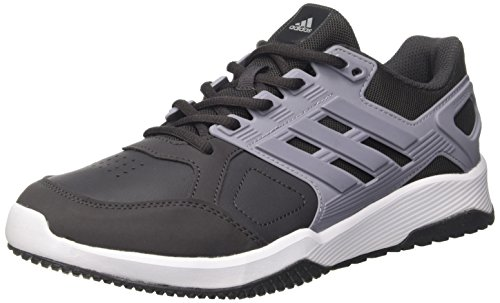 Scarpe Da Running Adidas Uomo Duramo 8 Trainer M Multicolore (utility Nero / Grigio Medio / Ftwr Bianco)