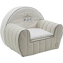 Fauteuil mousse pour enfant - Amazon fauteuil enfant ...