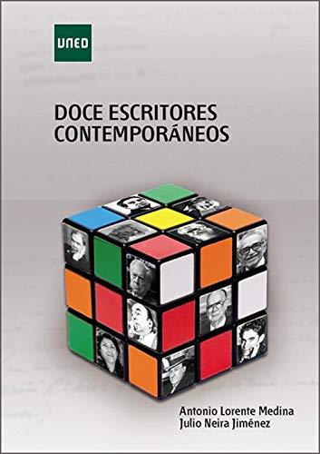 Doce escritores contemporáneos por Antonio Lorente Medina