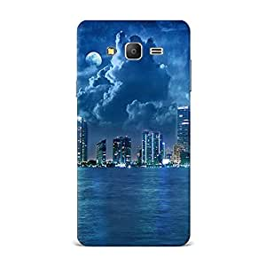 Samsung On7 Case, Samsung On7 Hard Protective SLIM Printed Cover [Shock Resistant Hard Back Cover Case] Designer Printed Case for Samsung On7 -42M-MP828