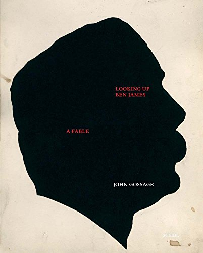 John Gossage: Looking Up Ben James: A Fable por John Gossage