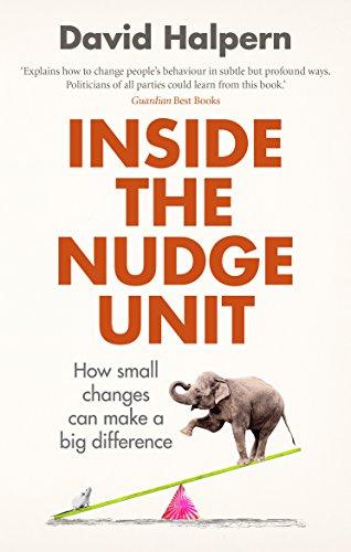 Inside The Nudge Unit (W H Allen)