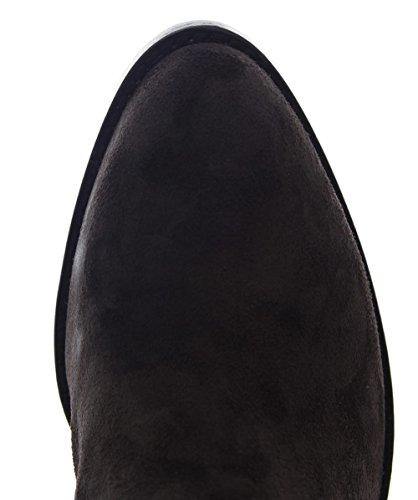 Ash Damen Ivana-Prestige-Ankle-Boots Bistro Bistro