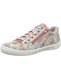 Superfit Mädchen Tensy Sneakers