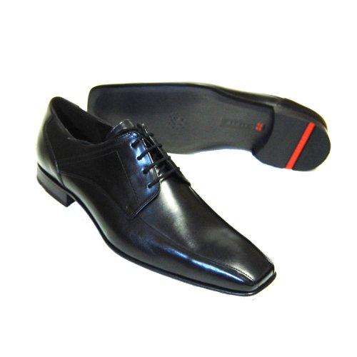 LLOYD Herren Schuh PLAIN schwarz 10-218-00 Schwarz