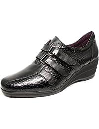 Amazon.es  zapatos pitillos mujer 2016  Zapatos y complementos f1b8793f23f