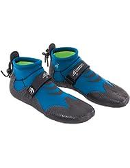 Ascan Star Blue néoprène 2mm chaussures de Surf en néoprène voile
