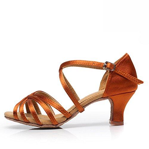 Damen Latein Tanzschuhe/Weiche Tanzschuhe am Ende des/ dancing Shoes C