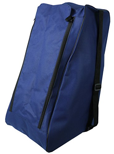 Savage Island Wellington Welly Boot Bag Wellies Waterproof Shoe Carrier Wellie Bag