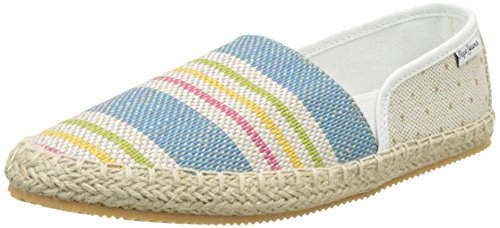 Pepe Jeans Game Fantasy, Espadrilles Fille
