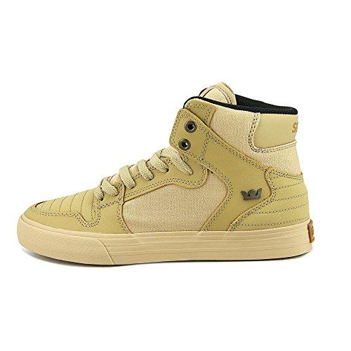 Supra Vaider S28058, Sneaker uomo Beige