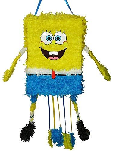 Comprar Piñata Bob Esponja Online Descubre La Web De