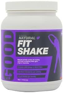 Fit Shake Strawberry Protein Powder 500 g