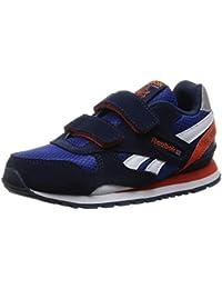 Reebok Gl 3000 2v, Zapatos de Primeros Pasos Para Bebés