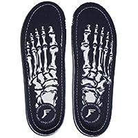 Footprint Skateboard Zubehör King Foam Gold Orthotics Skeleton preisvergleich bei billige-tabletten.eu