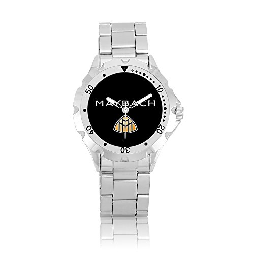 zoomeveryday-maybach-rotating-bezel-stainless-steel-wrist-watch-black