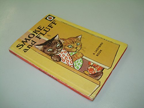 Smoke and Fluff by A.J. Macgregor (1942-11-05)