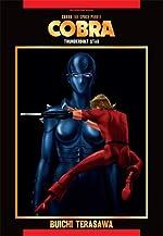 Cobra - The Space Pirate (Thunderbolt Star) de Buichi Terasawa