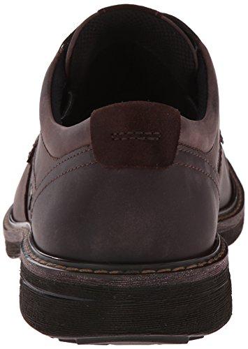 Ecco Turn Herren Chukka Boots Braun (MOCHA/MOCHA 58290)