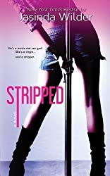 Wilder, Jasinda [ Stripped ] [ STRIPPED ] Jan - 2014 { Paperback }