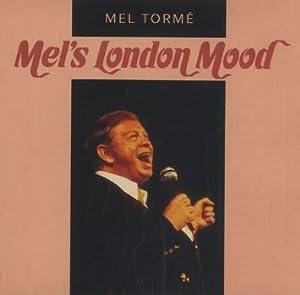 Mel Torme - Mel's London Mood