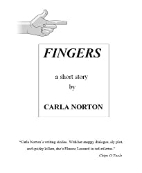 FINGERS: a short story (English Edition)