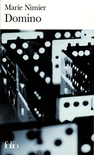Domino (Folio t. 3551) (French Edition) eBook: Marie Nimier ...