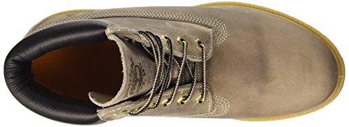 Timberland - Heritage 6 In Premium, AF 6 In Annversary Uomo Beige (Warm Sand Nubuck)