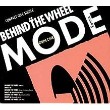 Behind The Wheel(Usa/8 Titres/Digipack) [Import anglais]