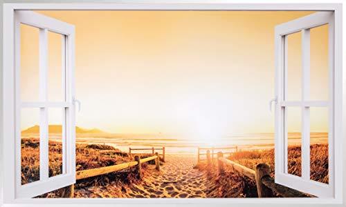 Könighaus Fern Infrarotheizung - Bildheizung in HD Qualität mit TÜV/GS - 200+ Bilder - 600 Watt (227 Fenster offen)