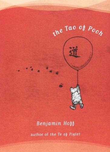 The Tao of Pooh (Winnie-the-Pooh, Band - Pooh The Band Winnie