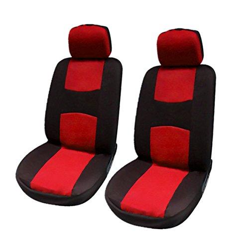 Kongqiabona nuovo stile anteriore traspirante posteriore universale coprisedili auto di lusso carino auto seggiolino auto copre veicoli accessori